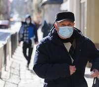 В Україні за добу виявили 14 553 нових хворих на коронавірус