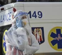 В НАН заявили, что Украина прошла пик третьей волны коронавируса