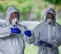 В Великобритании распространяется еще более заразный штамм коронавируса
