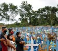 Чому в Бразилії від коронавірусу помирає так багато дітей