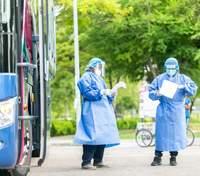 Від коронавірусу вже померло понад мільйон європейців