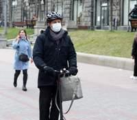 Британський штам коронавірусу циркулює у всіх областях України