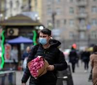 За добу в Україні виявили 10 282 випадки інфікування коронавірусом