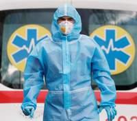 COVID-19 в Украине: заразились почти 9 тысяч человек, умерли 367