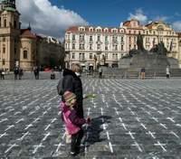 Чехія розпочинає вакцинацію препаратом Johnson&Johnson