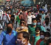 """""""Індійський"""" штам коронавірусу: лікарі назвали симптоми"""