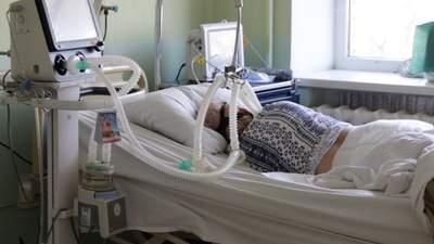 Кисню вистачить на 10 днів, – мер Чернігова про ситуацію з коронавірусом