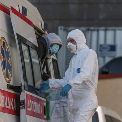 Коронавирус в Киеве: заболеваемость самая высокая с начала эпидемии