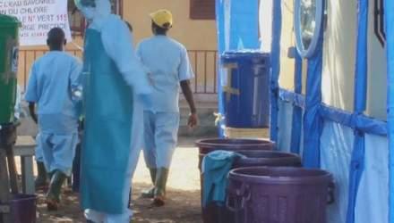 У Швейцарії проведуть випробування вакцини проти вірусу Ебола
