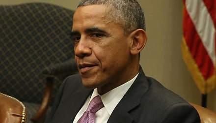 Обама попросив Конгрес виділити $6,2 млрд на боротьбу вірусом Ебола