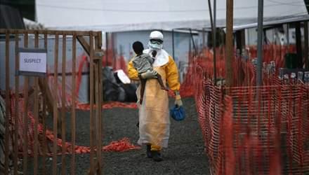 Науковці вивчають, чи може Ебола стати ще небезпечнішою