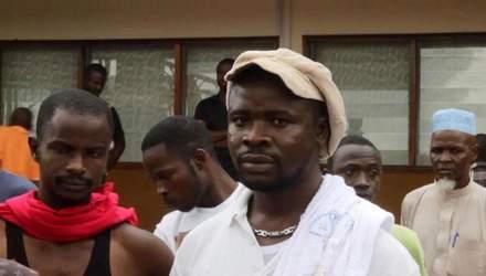 Медики знайшли вакцину від смертельного вірусу Еболи