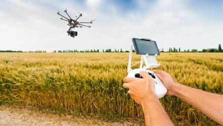 З вірусом Зіка хочуть боротись за допомогою дронів