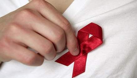 Епідемію ВІЛ оголосили у російському місті