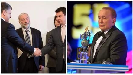 """Головні новини 1 грудня: Ситник проти Порошенка, Масляков і скандал з """"КВН"""""""
