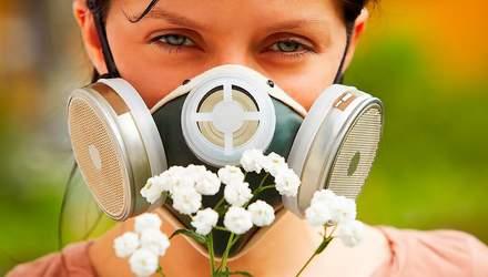Звідки береться алергія на цвітіння та як з нею боротись