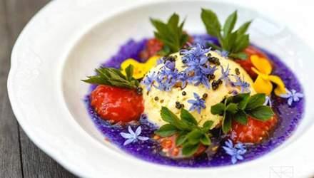 Чому їстівні квіти можуть бути небезпечними для організму