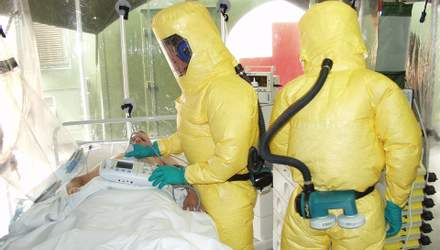 В Африці зафіксували другий наймасштабніший спалах найнебезпечнішої хвороби