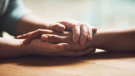 Чому люди закінчують життя самогубством та як зрозуміти, що близька людина на межі суїциду