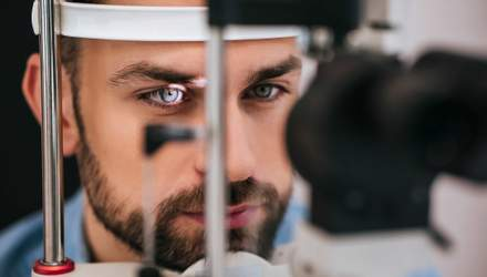 Виникає лише у старості: помилкові твердження про глаукому