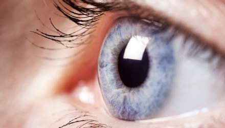 Вперше вдалося надрукувати рогівку ока на 3D принтері: фото