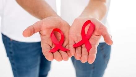 Сколько украинцев с ВИЧ живут полноценной жизнью
