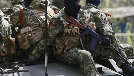 У батальйоні бойовиків спалах ВІЛ-інфекції