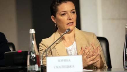 В Украине нет эпидемии дифтерии, – Скалецкая