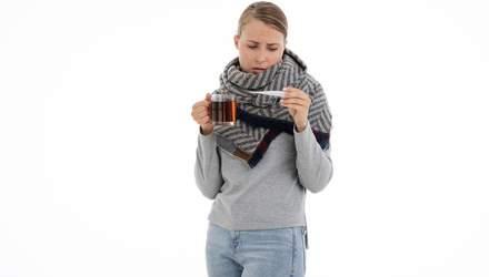 Як не захворіти на ГРВІ та грип в сезон застуд, якщо хворіти ніколи