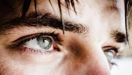 Що таке ністагм: причини, симптоми та лікування тремтіння зіниць