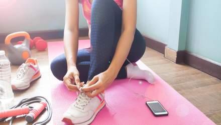 Чому фізична активність настільки важлива для здоров'я опорно-рухового апарату