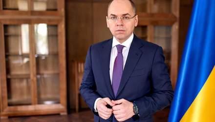 Степанов представит комитету ВР свое видение продолжения медреформы в контексте требований МВФ