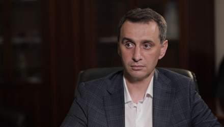 Виктор Ляшко признался, что его жена пострадала от медреформы