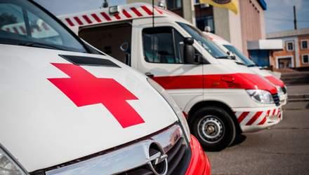 До конца года Минздрав планирует закупить 400 машин скорой помощи