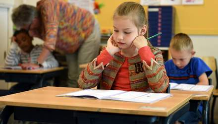 Медогляд школярів в Україні у 2020 році: що змінилося