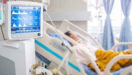 Інфаркт та інсульт: де отримати безкоштовно меддопомогу в Україні