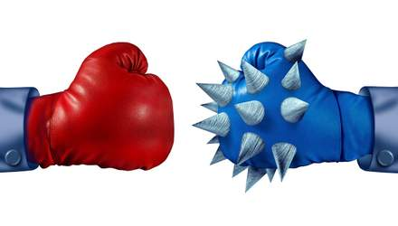 Антибактериальные или антисептические средства: что сильнее?