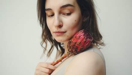 Як харчування впливає на стан шкіри