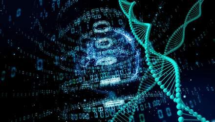 Western Digital і Microsoft будуть розвивати системи зберігання даних на ДНК