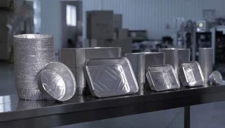Украинцы теперь могут видеть, как производится пищевая упаковка
