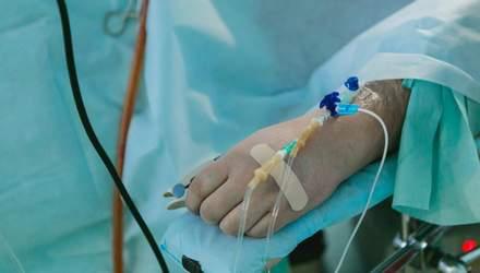 Вроджені аномалії пов'язані з виникненням раку у дорослому віці
