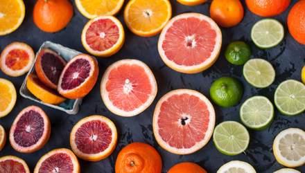 Чи можна їсти фрукти на ніч