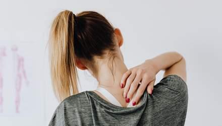 Упражнения, которые помогут побороть боль в спине: инструкции