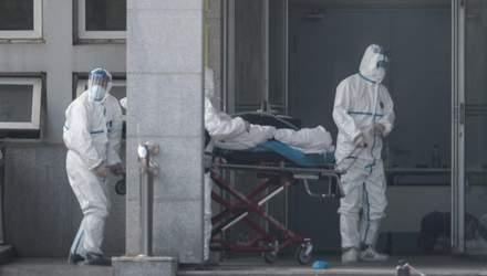 В Китае вновь фиксируют смертельные случаи COVID-19
