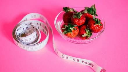 Симптоми порушення метаболізму: як покращити обмін речовин