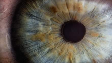 Чоловіку, який був незрячим 10 років, повернули зір: деталі операції