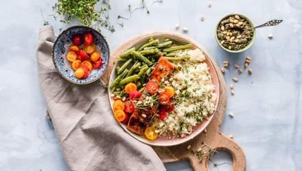 Люди с некоторыми болезнями желудка могут заражаться COVID-19 через пищу