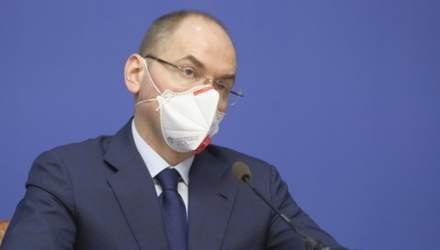 Степанов оцінив дії МОЗ у боротьбі з коронавірусом