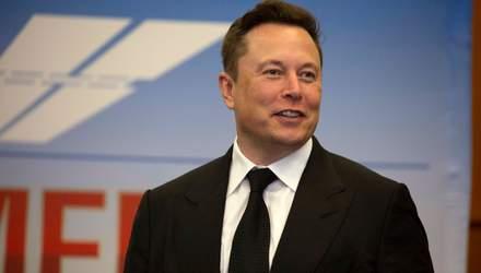 Сколько часов в сутки спит Илон Маск: предприниматель рассказал о своем графике