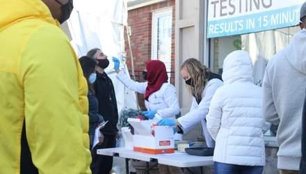 Як впливають сезонні застуди на перебіг коронавірусу